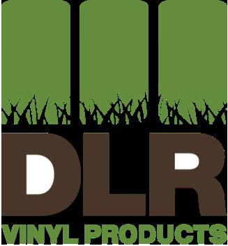 DLR vinyl main logo